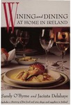 Wining and Dining At Home in Ireland