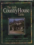 The Irish Country House Table