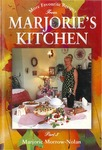 More Favorite Recipes from Marjorie's Kitchen : Part Three