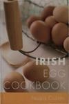 Irish Egg Cookbook by Nuala Cullen