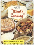 What's Cooking : Recipes from the RTE TV Series