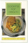 Cooking For Health : Recipes from the Kilkenny Health Project