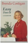 Easy Does it Cookbook