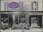A Taste of Paris : World Famous Recipes with Nostalgic Photographs