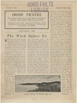 Irish Travel, Vol. 1 (1925-26)