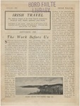 Irish Travel, Vol. 01 (1925-26) by Irish Tourist Association
