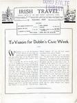 Irish Travel, Vol. 3 (1927-28)