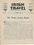 Irish Travel, Vol. 05 (1929-30)