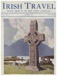 Irish Travel, Vol. 08 (1932-33) by Irish Tourist Association