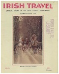 Irish Travel, Vol. 09 (1933-34) by Irish Tourist Association
