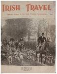 Irish Travel, Vol 14 (1938-39) by Irish Tourist Association
