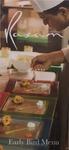 Rasam Indian Restaurant: Early Bird Menu