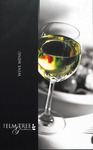 Elm Tree Restaurant Glounthaune, Wine Menu