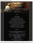Farmgate Restaurant & Country Store Dinner Menu 2017