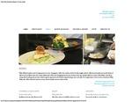 Fishy Fishy Restaurant Kinsale Menu 2017 by Fishy Fishy Restaurant