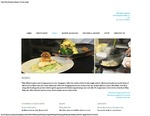 Fishy Fishy Restaurant Kinsale Menu 2017