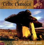 Celtic Classics: Irish Airs for Guitar arranged by John Feeley