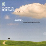 Romantic Serenade:duos by Sor and Mertz
