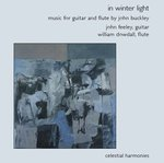 In Winter Light: Music for Guitar and Flute