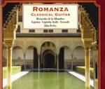 Romanza: Romantic Music for the Classical Guitar