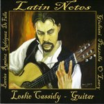Latin Notes by Leslie Cassidy