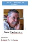 Interview with Peter Hertzmann