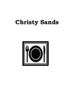Christy Sands