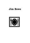 Jim Bowe