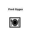 Fred Gygax