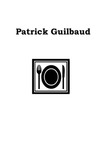 Patrick Guilbaud by Patrick Guilbaud