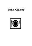 John Clancy by John Clancy