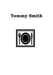 Tommy Smith by Tommy Smith