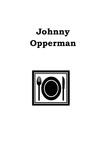 Johnny Opperman