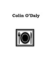 Colin O'Daly by Colin O'Daly