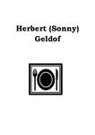 Herbert (Sonny) Geldof