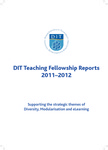 DIT Teaching Fellowships Reports 2011-2012